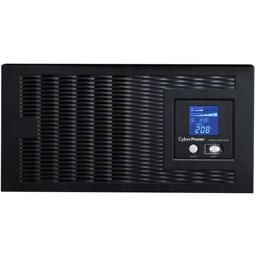 CyberPower PR6000LCDRTXL5U Smart App Sinewave UPS (6000VA/4500W)