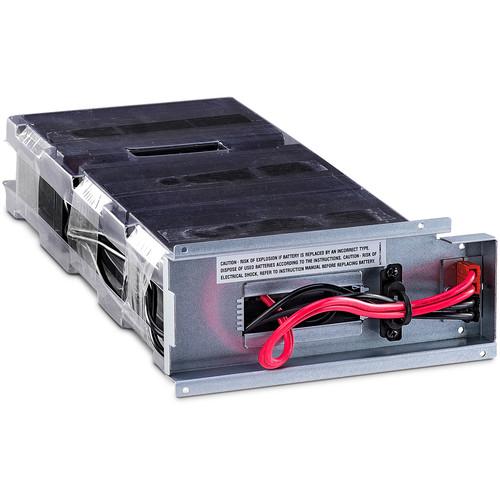 CyberPower Replacement Battery Cartridge for OL1000RTXL2U, OL1500RTXL2U, and BP36V60ART2U