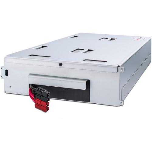 CyberPower Replacement Battery Cartridge for PR2200LCDRT2U,-2200SWRM2U,12V/9Ah,Sealed Lead-Acid,18 Month Warran
