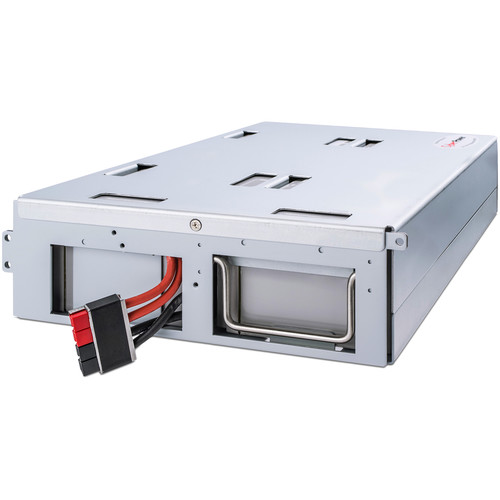 CyberPower Replacemt Bat.Cartridge f/PR-3000LCDRT2U,-1000LCDRTXL2UA,-1500LCDRTXL2U,-2200LCDRTXLU,-3000LCDRTXL2U