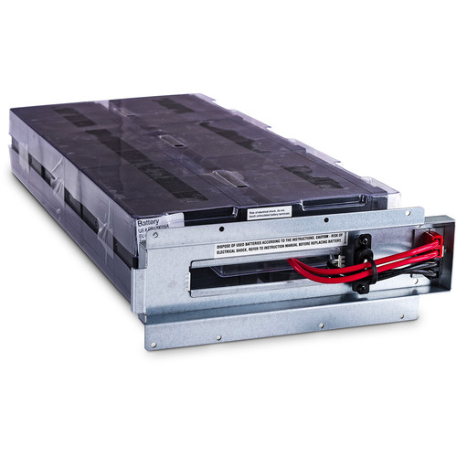 CyberPower Replacement Battery Cartridge for OL2200RTXL2U, OL3000RTXL2U and Ol3000RTXL2UHV. 18 Month Warranty