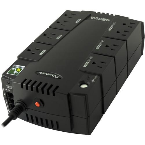 CyberPower SE425G Uninterrupted Power Supply