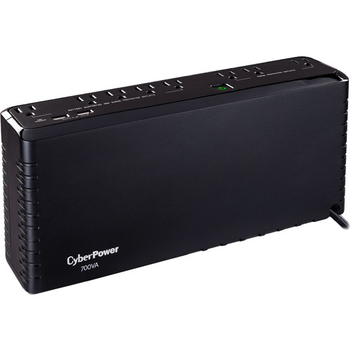 CyberPower SL700U Standby Series UPS