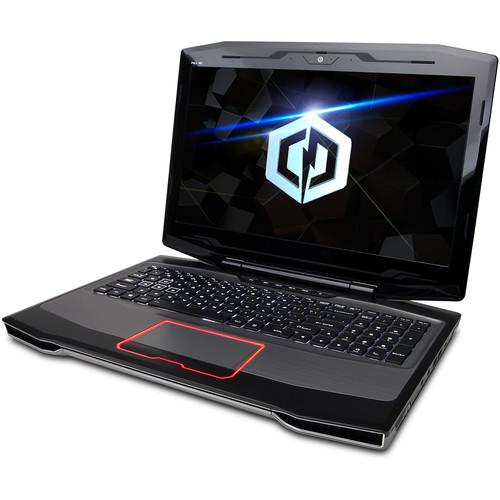 """CyberpowerPC 15.6"""" Vector VT15202 Notebook"""