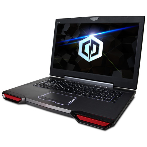"CyberpowerPC 17.3"" Vector VT17601 Notebook"