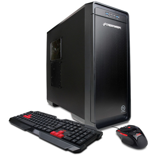 CyberpowerPC Business Intrinsic BIA100 Computer