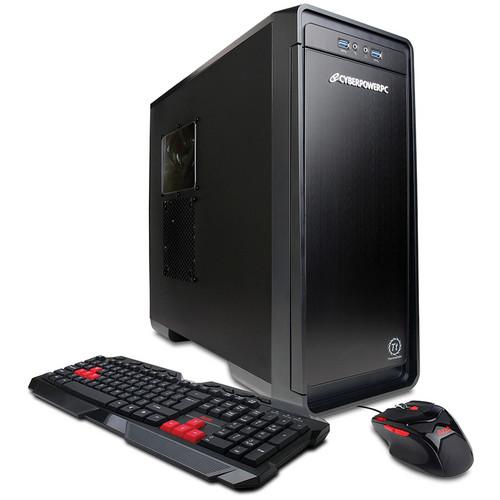 CyberpowerPC Business Intrinsic BII200 Computer