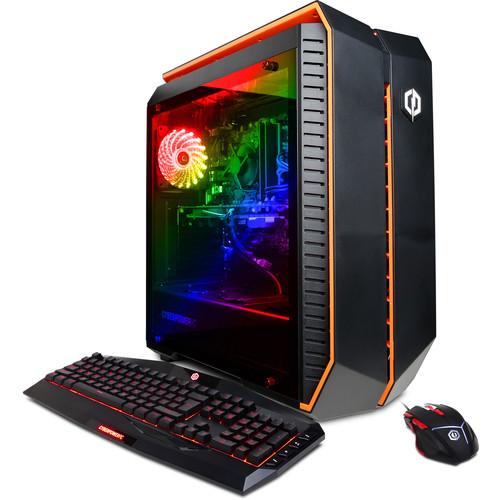 CyberpowerPC BattleBox Essential Desktop Computer