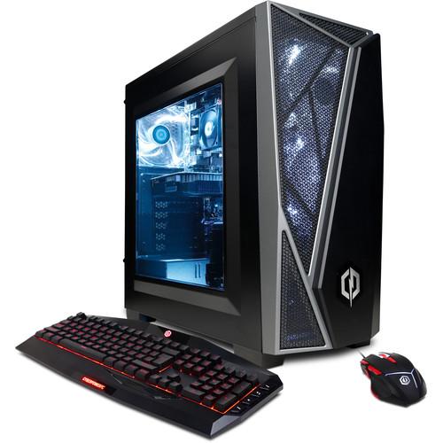 CyberPowerPC Gamer Master Desktop Computer