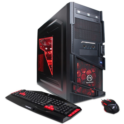 CyberpowerPC Gamer Ultra GUA560 Gaming Desktop
