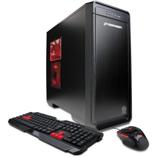 CyberpowerPC Gamer Xtreme GXi600 Desktop Gaming Computer