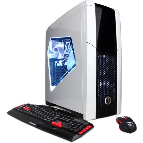 CyberpowerPC Gamer Ultra GUA4900BH Desktop Computer