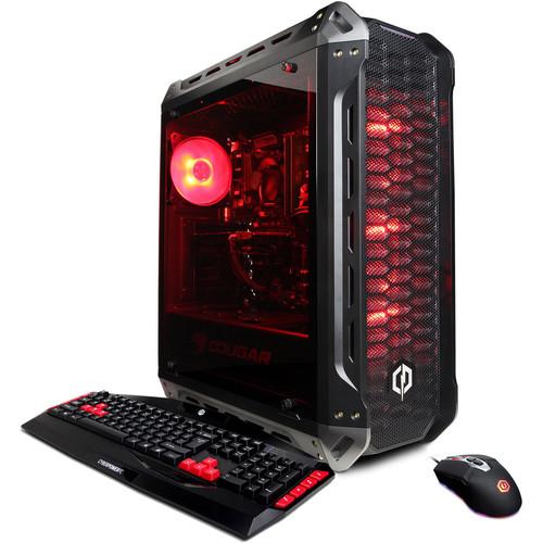 CyberPowerPC Gamer Xtreme Desktop Computer