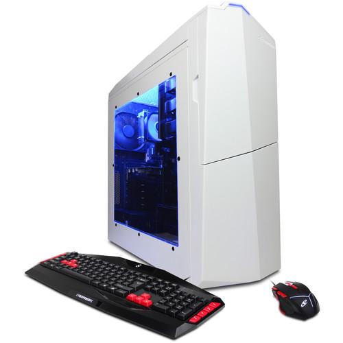 CyberpowerPC Gamer Xtreme GXI9800 Desktop Computer