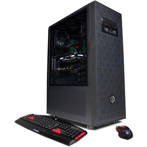 CyberPowerPC Content Creator Series Desktop Computer