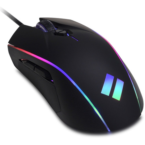 CyberPowerPC Syber SM202 Wired Gaming Mouse