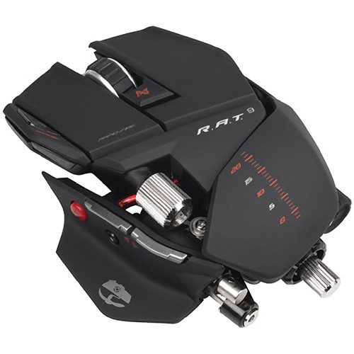 Cyborg R.A.T. 9 Gaming Mouse