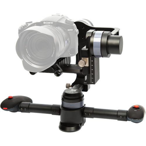 CYRUS X1 3 Axis Stabilizer