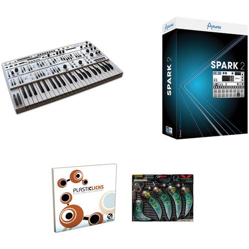 D16 Group Electronic Beat Making Bundle