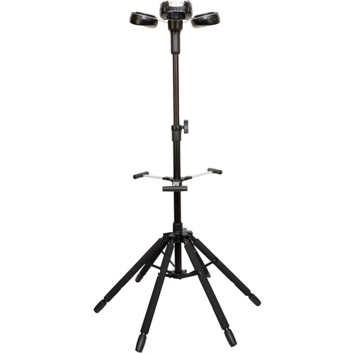 D&A Guitar Gear Hydra Triple Hanging-Style Guitar Stand