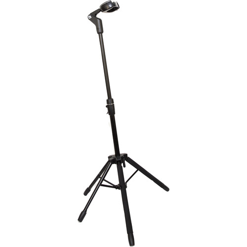 D&A Guitar Gear Starfish Plus 5-Legged Hanging-Style Guitar Stand with Gravity-Activated Locking System