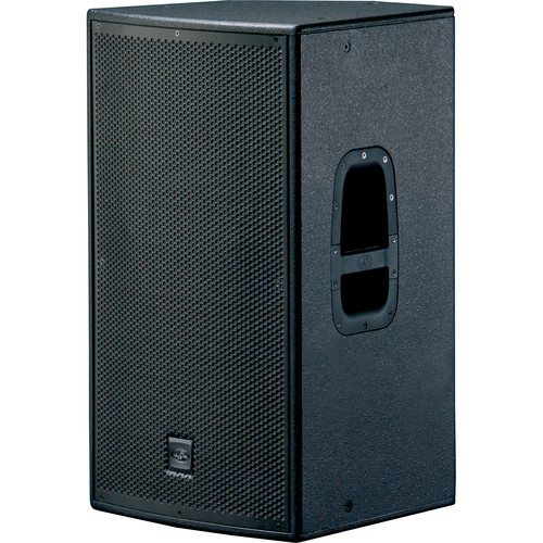 """D.A.S Audio Action 15A - Powered Full-Range 15"""" 2-Way Loudspeaker (Single)"""
