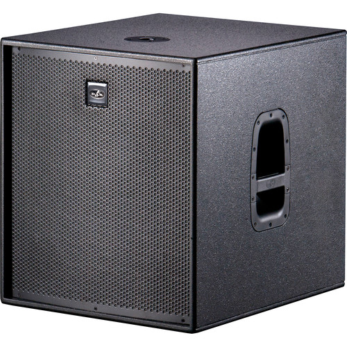 "D.A.S Audio Action 18 - Passive 18"" Bass-Reflex Subwoofer System (Single)"