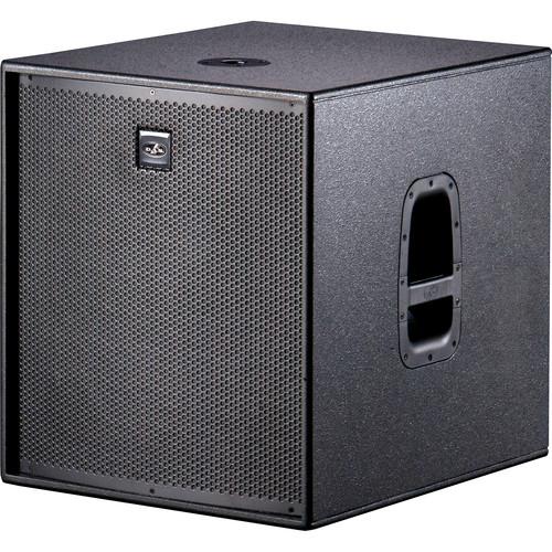 D.A.S Audio Action 18A Powered Bass Reflex Subwoofer System