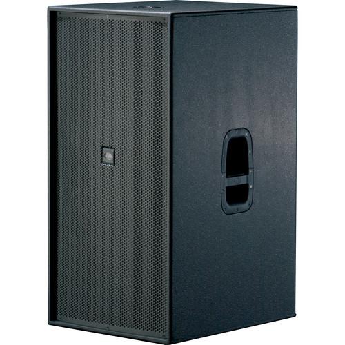 """D.A.S Audio Action 218 - Passive Dual 18"""" Bass-Reflex Subwoofer System (Single)"""