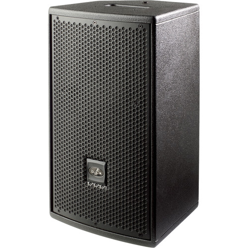 """D.A.S Audio Action 8A - Powered Full-Range 8"""" 2-Way Loudspeaker (Single)"""