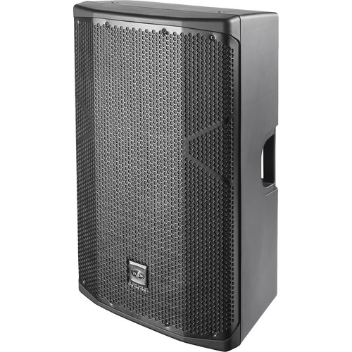 D.A.S Audio ALTEA 715 2-Way Passive Speaker System (2000W)