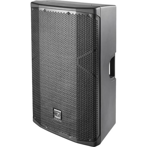 "D.A.S Audio Altea 715A Powered Full-Range 15"" 2-Way Loudspeaker System (1500W)"
