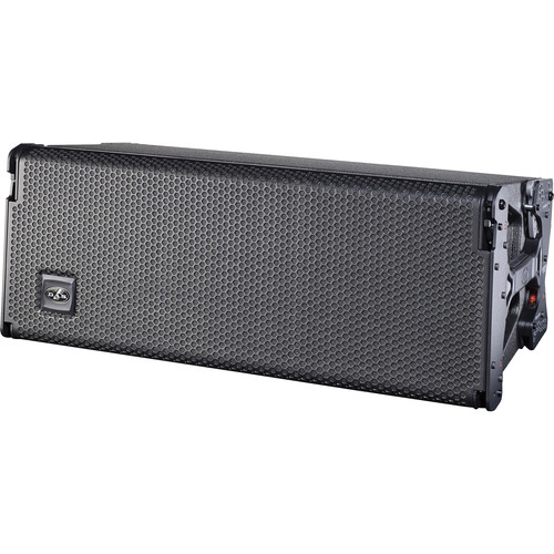 D.A.S Audio Event 208A Powered 3-Way Compact Line Array Module (Single)