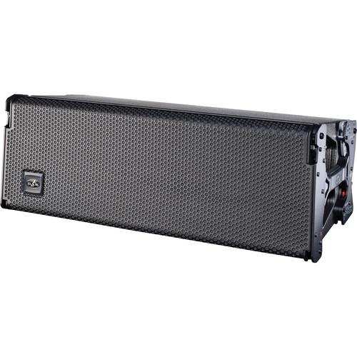 D.A.S Audio Event 210A Powered 3-Way Compact Line Array Module (Single)
