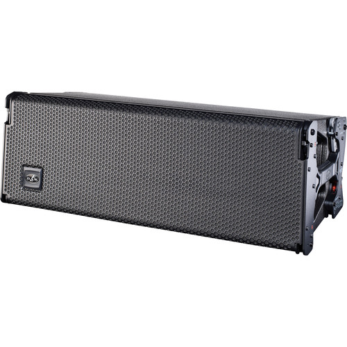 D.A.S Audio Event 210A Powered 3-Way Compact Line Array Module (Single)