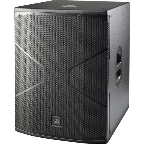 """D.A.S Audio Vantec 18A Powered 18"""" Bass Reflex Subwoofer System"""