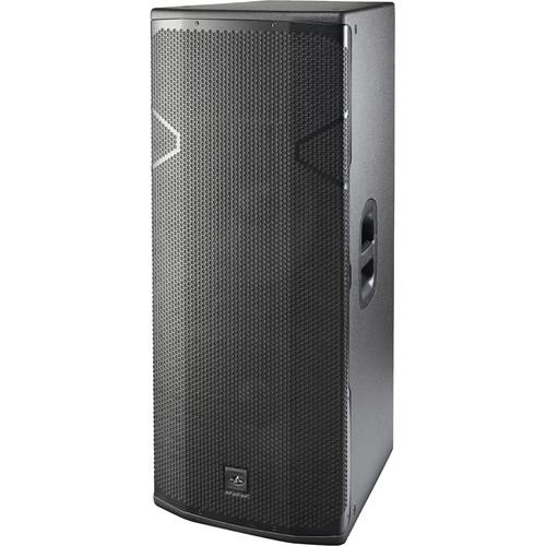 """D.A.S Audio Vantec 215 - Passive Dual 15"""" Full-Range 2-Way Loudspeaker (Single)"""