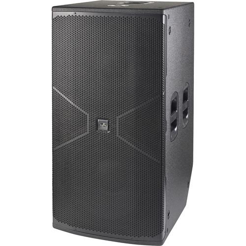 "D.A.S Audio Vantec 218A Dual 18"" Class-D Powered Subwoofer System"