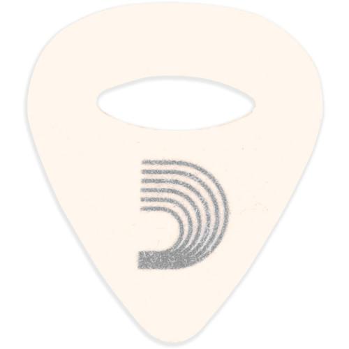D'Addario 1FLT9-04 Ukulele Felt Picks (3.0 mm, 4-Pack)