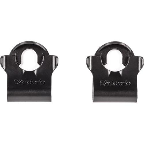 D'Addario Dual-Lock Strap Lock (Pair)