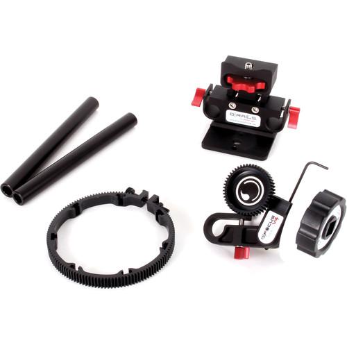 D Focus Systems Starter Bundle for Blackmagic Design Pocket Cinema Camera
