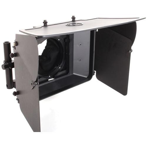 D Focus Systems D/Matte Complete Matte Box with Custom Case Kit