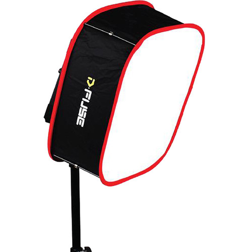 """D-Fuse DF-1M Collapsible Universal Softbox (9.25x9.25"""" Rear Opening)"""