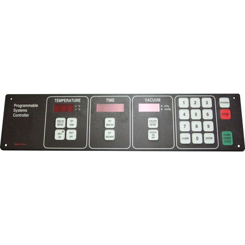 D&K Control Panel