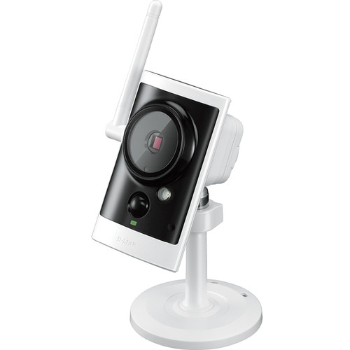 D-Link DCS-2330L Outdoor Wireless Network Cloud Camera