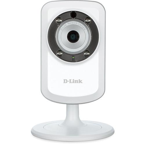 D-Link DCS-933L Day/Night Network Cloud Camera