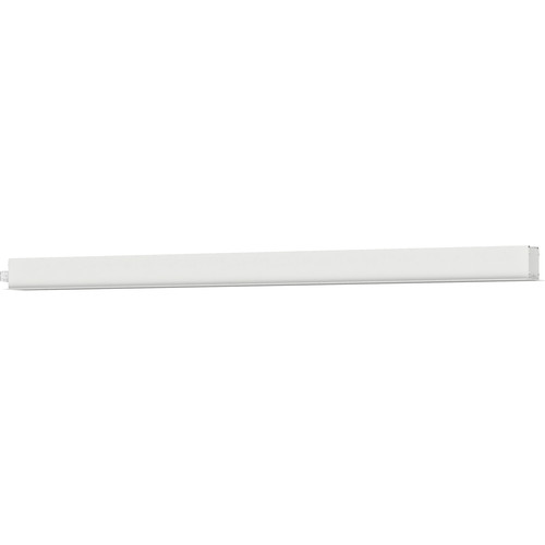 "Da-Lite 24063BLS ViewShare Tensioned Advantage Electrol 65 x 104"" Ceiling-Recessed Motorized Screen (120V, Box Only)"