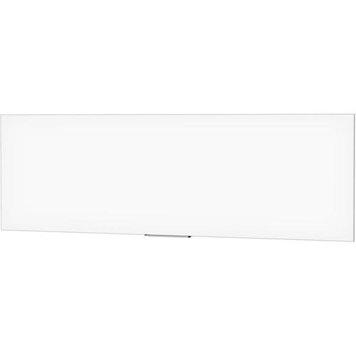 "Da-Lite 27966 36 x 144"" IDEA Panoramic Whiteboard Screen"