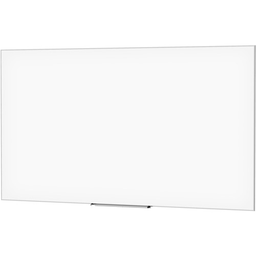 "Da-Lite IDEA Panoramic 16:9 HDTV Format Screen with 24"" Marker Tray (36 x 64"")"