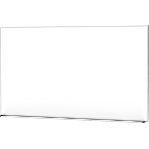 "Da-Lite IDEA Panoramic 16:9 HDTV Format Screen with Full Length Marker Tray (36 x 64"")"